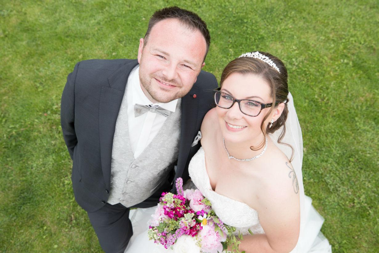 Heiraten in Königsbach Brautpaarshooting Pfalz