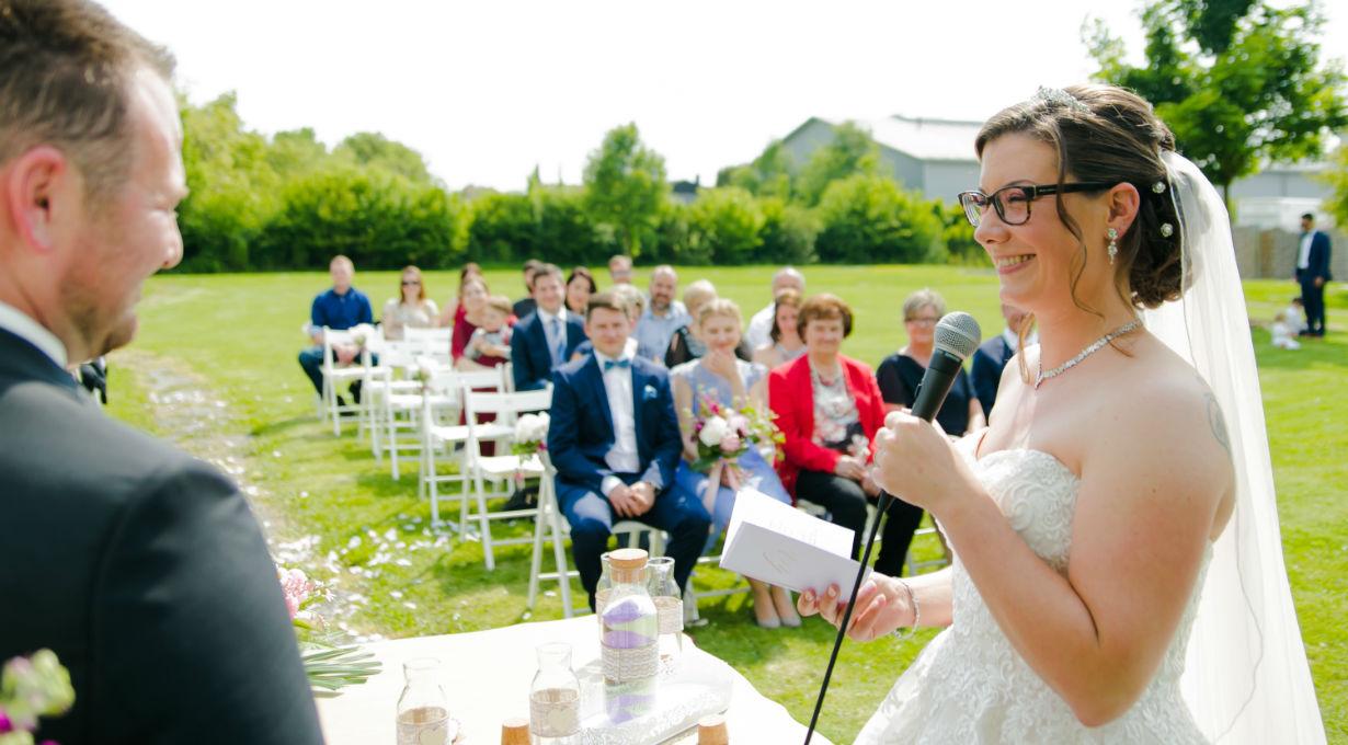 Hochzeitslocation Straub Catering Speyer Freie Trauung