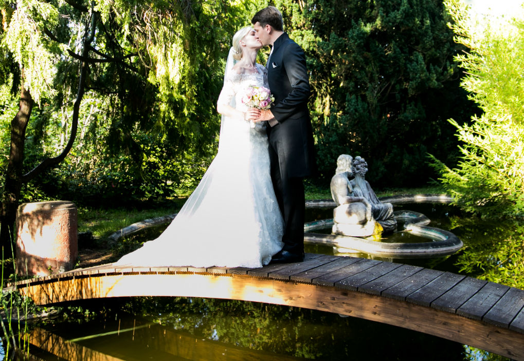 Hochzeitsfotograf Gönnheim
