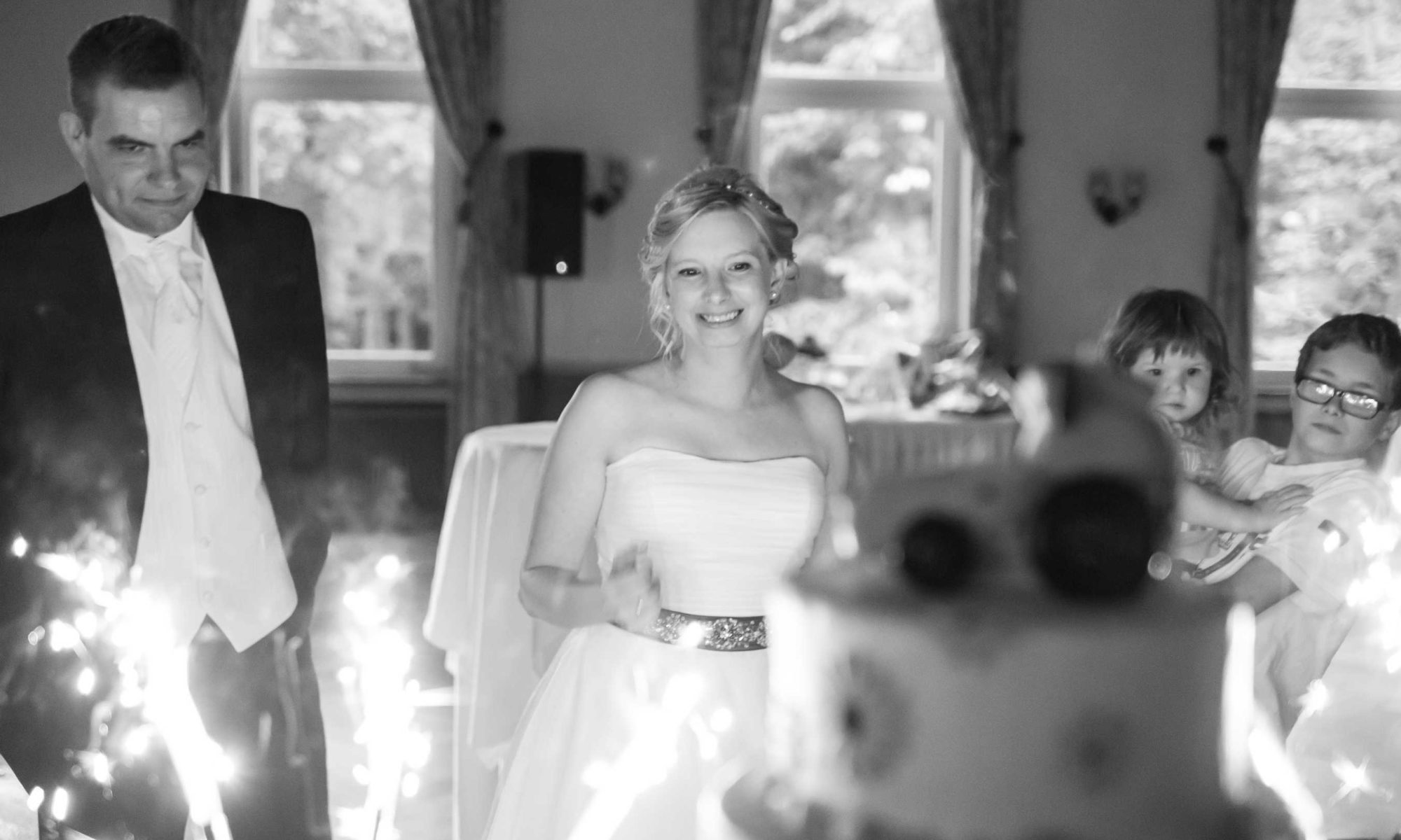 Heiraten in Niederkirchen Hochzeitstorte