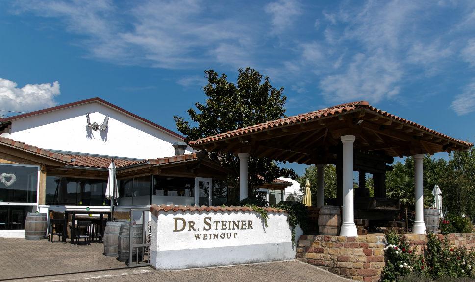 Heiraten Weingut Pfalz Dr. Steiner
