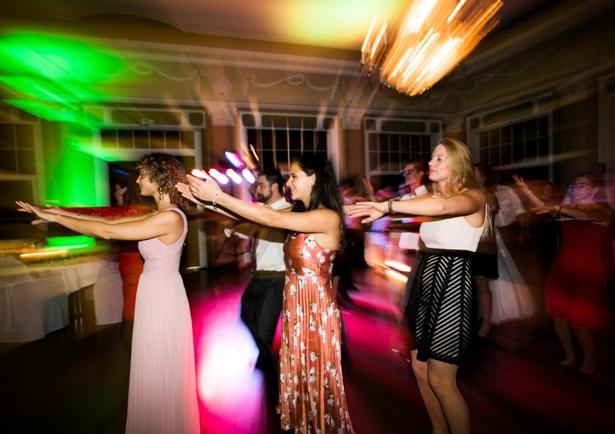 Party Hochzeit Tanz