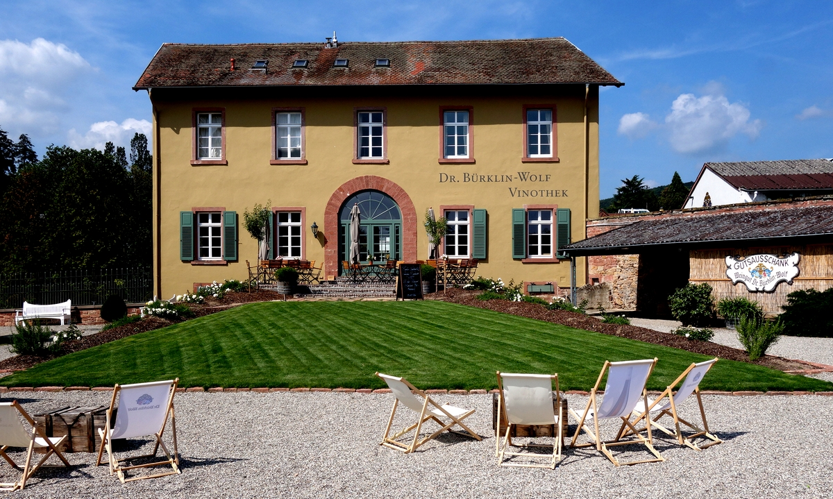 Heiraten Weingut Pfalz